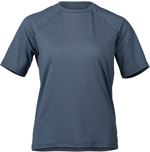 Poc T-shirt »essential Mtb Tee Women« Blau